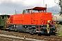 Krauss-Maffei 18870 31.08.2004 - Moers, Vossloh Locomotives GmbH, Service-ZentrumGunnar Meisner