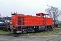 Krauss-Maffei 18870 - On Rail 14.02.2004 - Moers, Vossloh Schienenfahrzeugtechnik GmbH, Service-ZentrumHartmut Kolbe