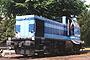 """Krauss Maffei 18872 - DKB """"6.305.1"""" 17.05.2001 - Moers, Vossloh Locomotives GmbH, Service-ZentrumAndreas Kabelitz"""