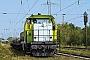 """Krauss-Maffei 18889 - CCW """"V 144"""" 12.08.2020 - Ratingen-LintorfOliver Buchmann"""