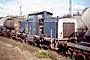 Krupp 4345 - On Rail __.__.1996 Moers,VosslohSchienenfahrzeugtechnikGmbH,Service-Zentrum [D] Patrick Paulsen
