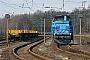 "Krupp 4345 - RTB ""6.304.1"" 02.04.2006 Duisburg-Wedau,Rangierbahnhof [D] Malte Werning"