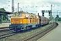"""Krupp 4647 - mkb """"V 6"""" 16.09.2002 - Bremen, HauptbahnhofThomas W. Finger"""