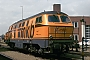 """Krupp 4647 - mkb """"V 6"""" 09.07.2003 - MindenWillem Eggers"""