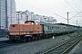 """MaK 1000010 - FVE """"V 102"""" 21.05.1978 - Bremen-VegesackNorbert Lippek"""