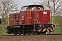 "MaK 1000016 - AVG ""265 601-5"" 11.04.2011 - ScharzfeldJürgen Wedekind"