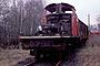 "MaK 1000019 - DB ""211 007-0"" 13.03.1981 - Bremen, AusbesserungswerkArchiv Thomas Beller"