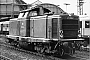 "MaK 1000024 - DB ""211 005-4"" 25.08.1975 - Bremen, HauptbahnhofKlaus Görs"