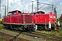 "MaK 1000029 - EEB ""Emsland III"" 19.09.2004 - Oldenburg, HauptbahnhofWillem Eggers"