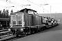 """MaK 1000029 - DB """"211 011-2"""" 27.08.1975 - AltenbekenMichael Hafenrichter"""