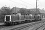 """MaK 1000030 - DB """"211 012-0"""" 22.10.1978 - Münster (Westfalen), HauptbahnhofMichael Hafenrichter"""