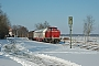 """MaK 1000030 - EEB """"Emsland IV"""" 23.01.2013 Scharrel [D] Willem Eggers"""