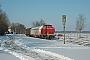 "MaK 1000030 - EEB ""Emsland IV"" 23.01.2013 - ScharrelWillem Eggers"