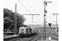 "MaK 1000033 - DB ""211 015-3"" 11.07.1984 - Lage (Lippe), BahnhofChristoph Beyer"