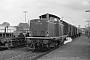 "MaK 1000036 - DB ""211 018-7"" 30.04.1979 - Paderborn Nord, BahnhofStefan Motz"