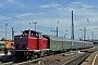 """MaK 1000037 - ELV """"211 019-5"""" 09.10.2010 - WeimarWerner Schwan"""