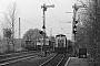 "MaK 1000037 - DB ""211 019-5"" 30.10.1981 Bielefeld,BahnhofBielefeld-Ost [D] Helmut Beyer"