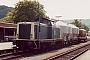 """MaK 1000038 - DB AG """"211 020-3"""" 24.05.1994 - Miltenberg, BahnhofAndreas Kabelitz"""