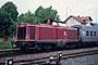 "MaK 1000042 - DB ""211 024-5"" 16.06.1995 Ebermannstadt [D] Patrick Paulsen"