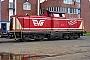 """MaK 1000042 - EVB """"410 04"""" 02.05.2006 - BremerhavenJens Vollertsen"""