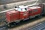 "MaK 1000045 - OHE ""120052"" 11.04.1980 - Soltau SüdLudger Kenning"