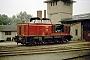 "MaK 1000056 - VKSF ""37"" 23.07.1977 - Schleswig-AltstadtStefan Motz"