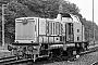 """MaK 1000057 - DEG """"V 122"""" 27.07.1998 - Gladbeck, Bahnhof Gladbeck WestDietrich Bothe"""