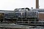 "MaK 1000059 - WLE ""VL 0641"" 24.02.1978 - LippstadtLudger Kenning"