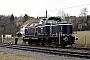 """MaK 1000059 - WLE """"VL 0641"""" 09.03.1979 - RüthenLudger Kenning"""