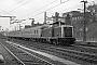 "MaK 1000062 - DB ""211 044-3"" 05.04.1979 Plochingen [D] Michael Hafenrichter"