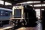 "MaK 1000062 - DB AG ""211 044-3"" 12.07.1997 - Hof, BahnbetriebswerkWerner Brutzer"