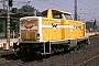 "MaK 1000063 - Wiebe ""9"" 09.08.2002 - Bremen, HauptbahnhofWillem Eggers"
