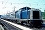 """MaK 1000064 - DB """"211 046-8"""" __.07.1985 Roth [D] Werner Brutzer"""