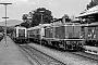 """MaK 1000066 - DB """"211 048-4"""" 21.07.1989 Zwiesel,Bahnhof [D] Malte Werning"""