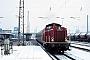 """MaK 1000069 - DB """"211 051-8"""" 30.11.1993 - SchweinfurtStefan Motz"""