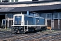 "MaK 1000073 - DB AG ""211 055-9"" 13.07.1997 - Nürnberg, Bahnbetriebswerk RbfWerner Brutzer"