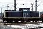"""MaK 1000074 - DB """"211 056-7"""" 05.02.1983 München [D] Werner Brutzer"""