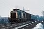 """MaK 1000087 - DB """"211 069-0"""" 14.02.1986 - Landau (Pfalz)Ingmar Weidig"""
