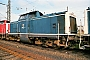"MaK 1000088 - DB AG ""211 070-8"" __.10.1997 - Hagen-Eckesey, BahnbetriebswerkMathias Bootz"