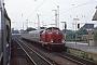 """MaK 1000088 - DB """"211 070-8"""" 29.06.1979 - Münster (Westfalen), HauptbahnhofMichael Hafenrichter"""