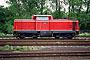 "MaK 1000092 - BE ""D 20"" 21.05.1995 - Bad BentheimPatrick Paulsen"