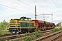 """MaK 1000092 - EFG """"211.074"""" 08.08.2006 - MarkranstädtDaniel Berg"""