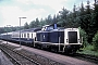 "MaK 1000092 - DB ""211 074-0"" 23.07.1987 - TrossingenWerner Brutzer"