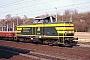 "MaK 1000092 - EFG ""211.074"" 29.03.2007 - Kassel-WilhelmshöheJulius Kaiser"