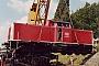"""MaK 1000097 - DB """"211 079-9"""" 06.09.1992 Herne-Crange,Wanne-Westhafen [D] Andreas Kabelitz"""