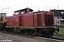 "MaK 1000102 - DB ""211 084-9"" 21.11.1987 - Paderborn, Bahnhof Paderborn NordMartin Rese"