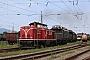 """MaK 1000102 - SLB """"V 84"""" 17.07.2010 - FreilassingMarkus Karell"""
