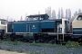 "MaK 1000111 - DB ""211 093-0"" 12.10.1994 Bremen-Sebaldsbrück,Fahrzeuginstandhaltungswerk [D] Werner Brutzer"
