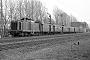 "MaK 1000113 - DB ""211 095-5"" __.04.1975 Bielefeld,BahnhofBielefeldOst [D] Helmut Beyer"