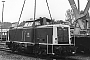 """MaK 1000114 - DB """"211 096-3"""" 25.06.1982 - Minden (Westf), VersuchsanstaltMartin Welzel"""